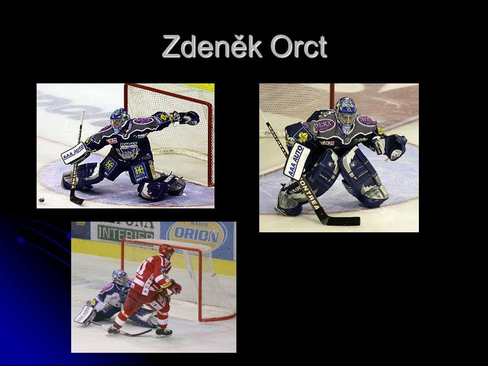 Zdeněk Orct