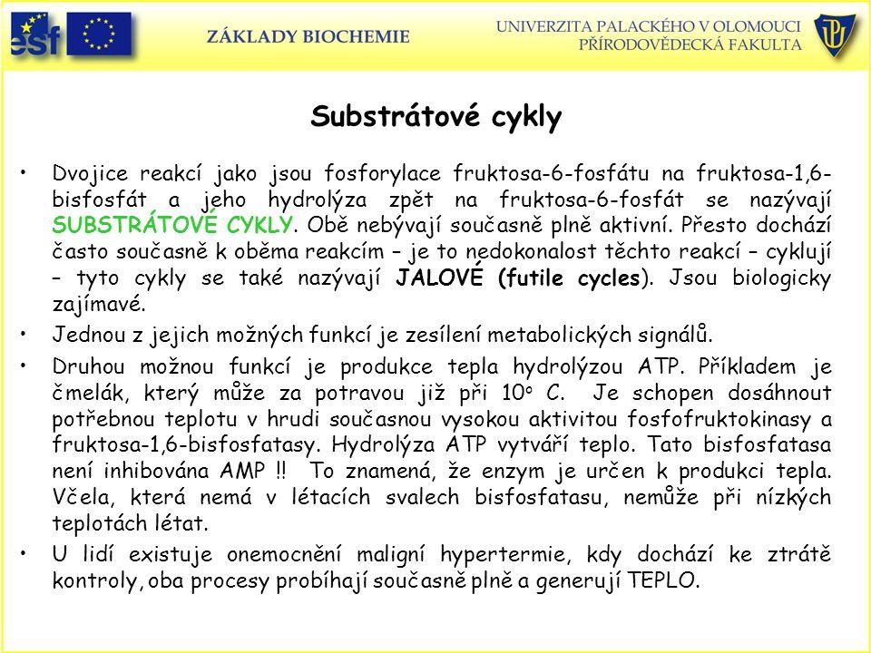 Substrátové cykly