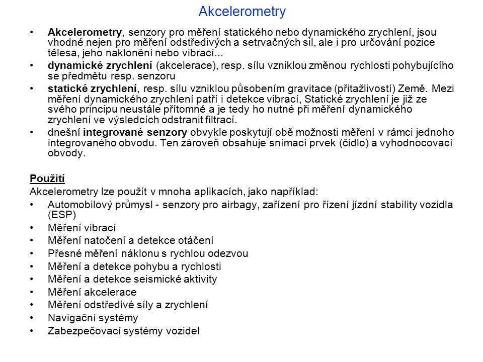 Akcelerometry