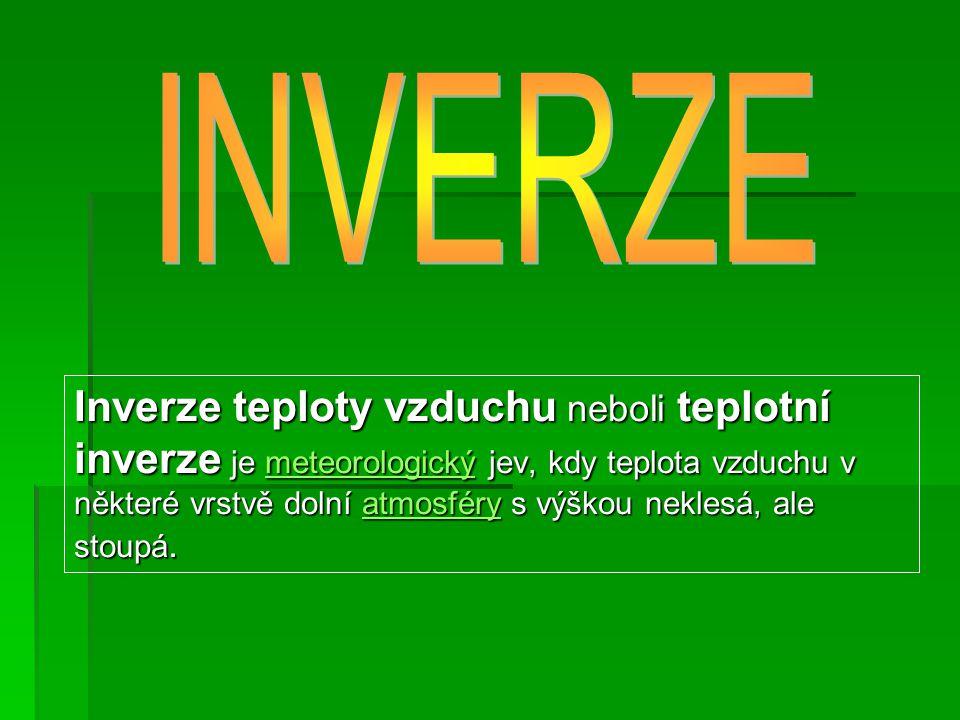 INVERZE .