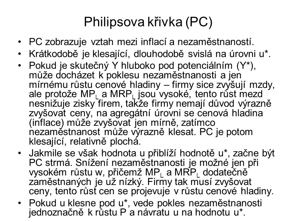 Philipsova křivka (PC)