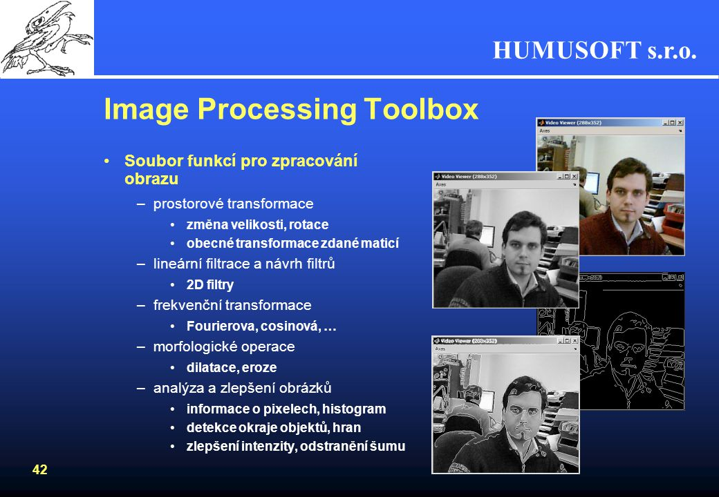 Image Processing Toolbox
