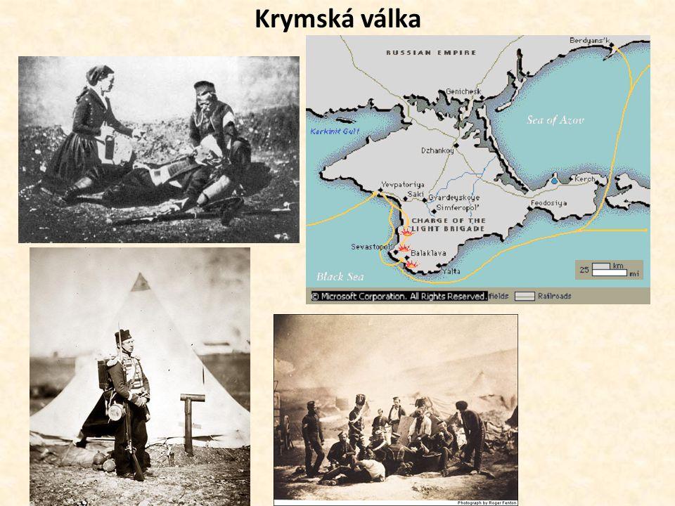 Krymská válka