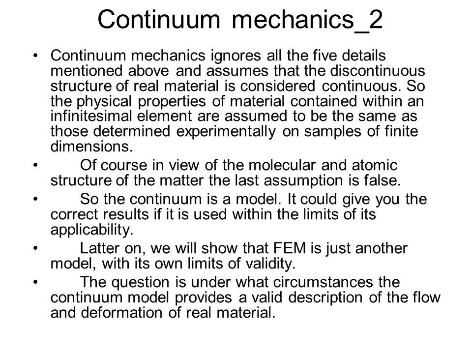 Continuum mechanics_2