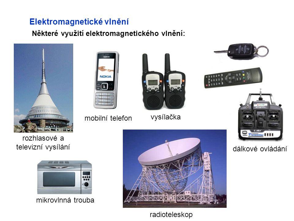 rozhlasové a televizní vysílání