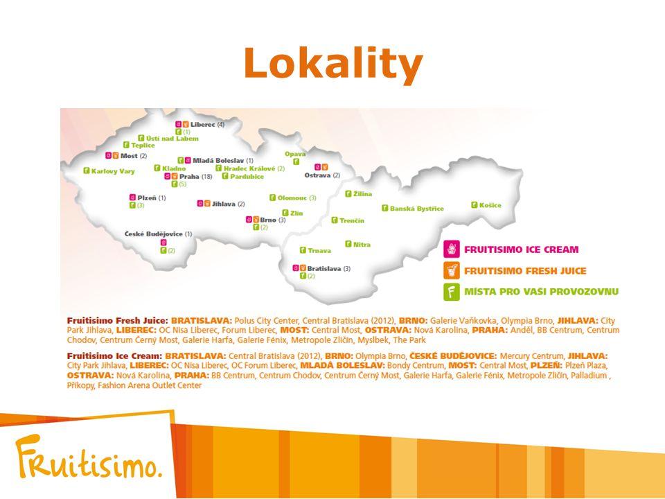Lokality