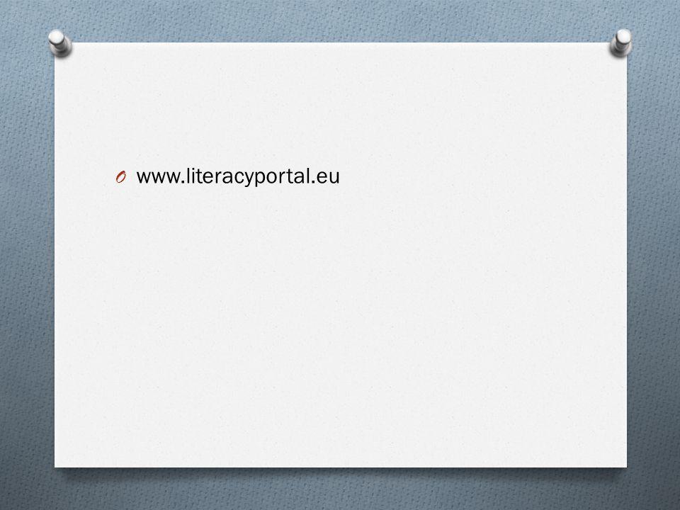 www.literacyportal.eu