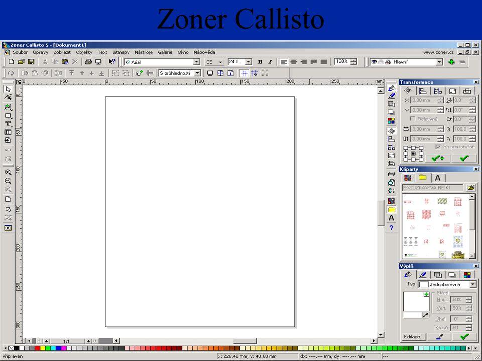 Zoner Callisto