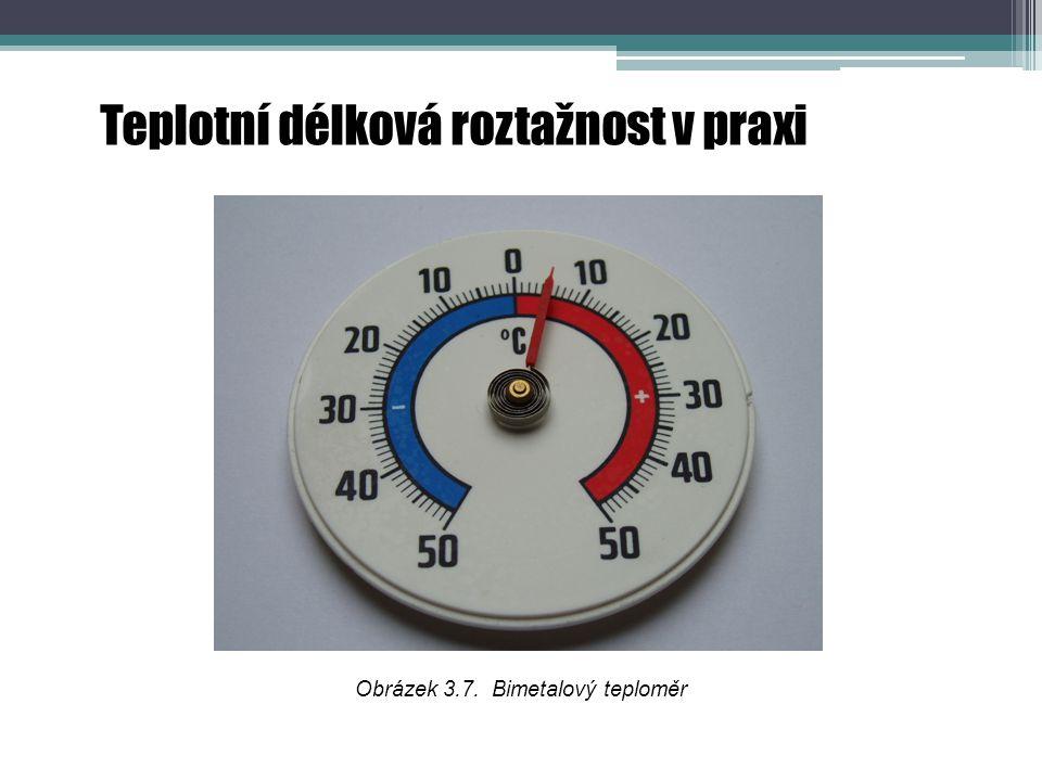 Obrázek 3.7. Bimetalový teploměr