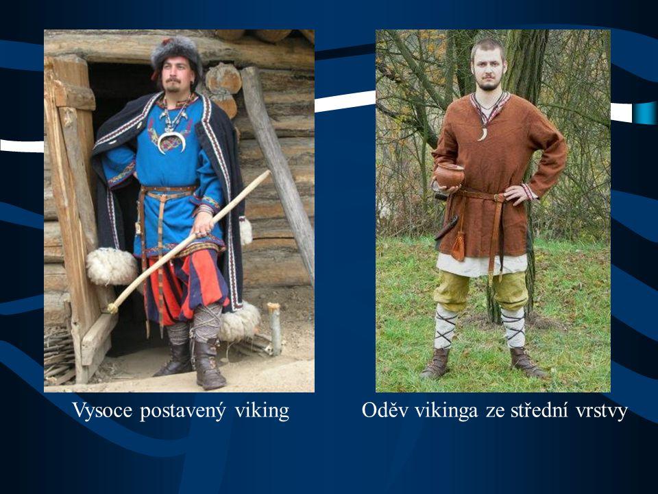 Vysoce postavený viking