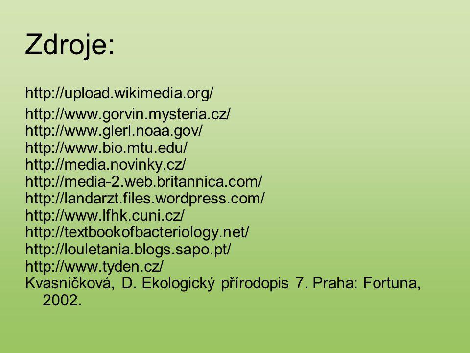 Zdroje: http://upload.wikimedia.org/ http://www.gorvin.mysteria.cz/
