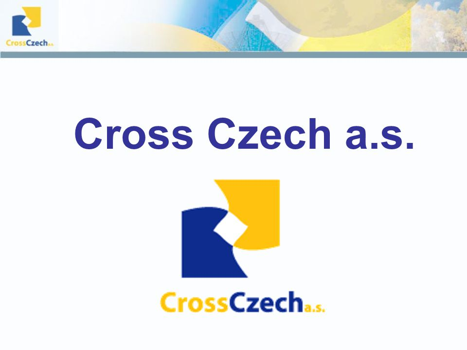 Cross Czech a.s.