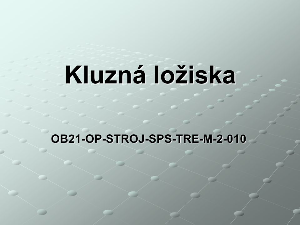 OB21-OP-STROJ-SPS-TRE-M-2-010