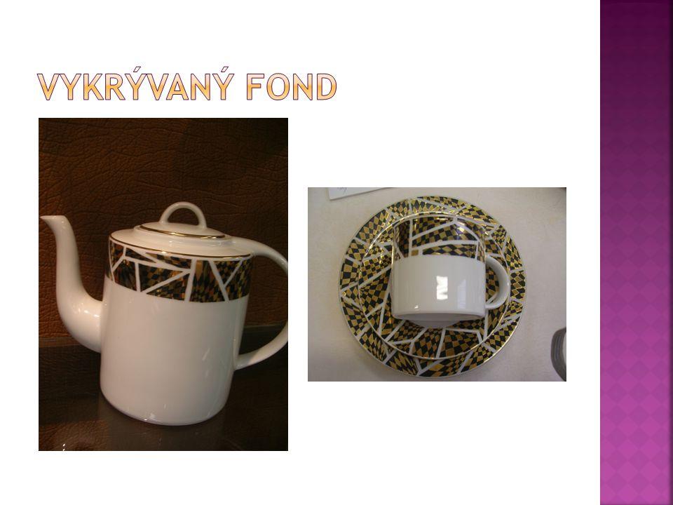 Vykrývaný fond