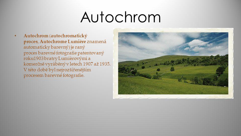 Autochrom