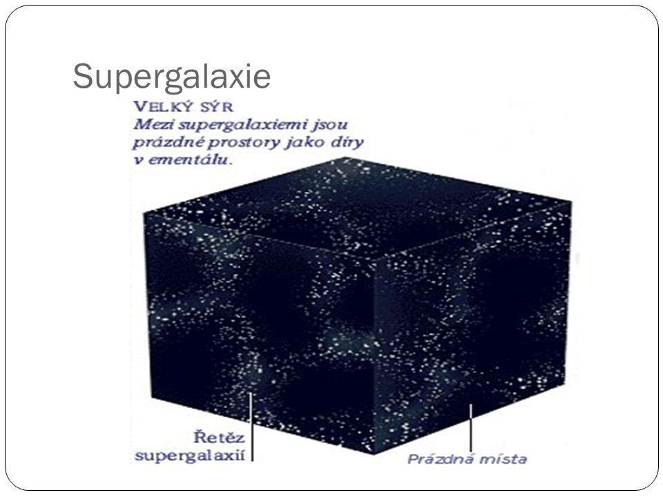 Supergalaxie