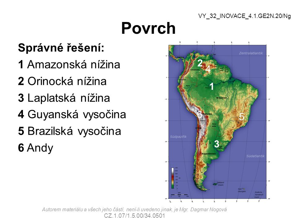 Povrch VY_32_INOVACE_4.1.GE2N.20/Ng.