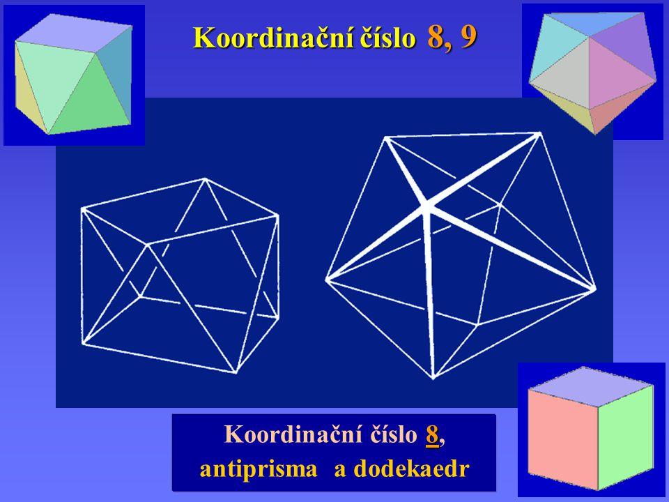 antiprisma a dodekaedr