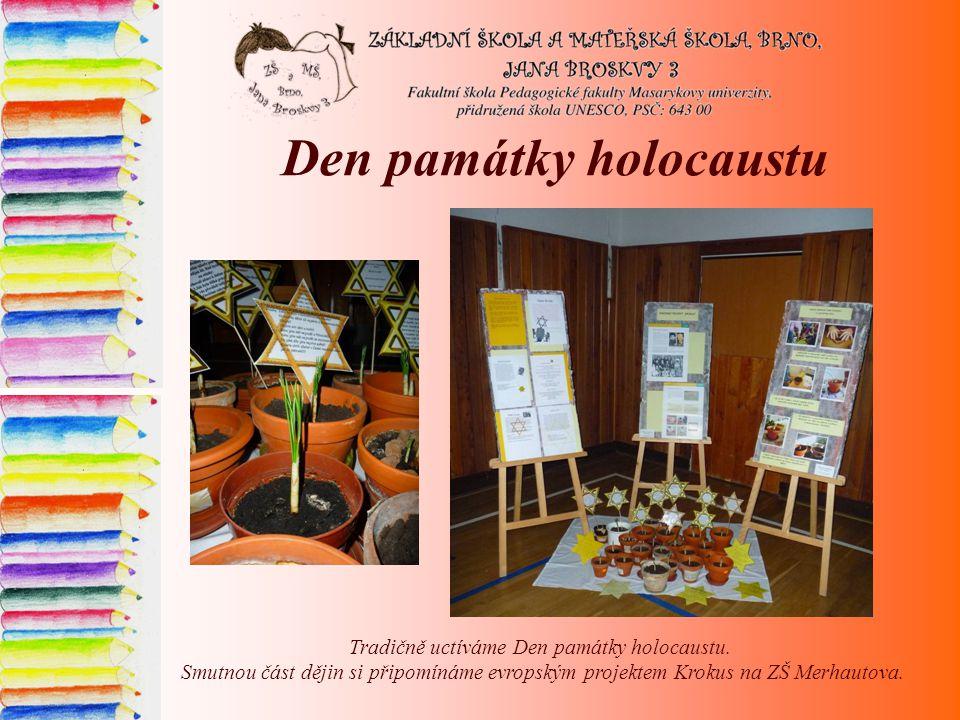 Den památky holocaustu
