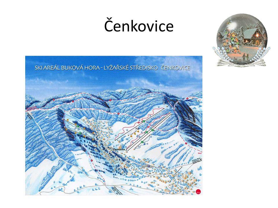 Čenkovice
