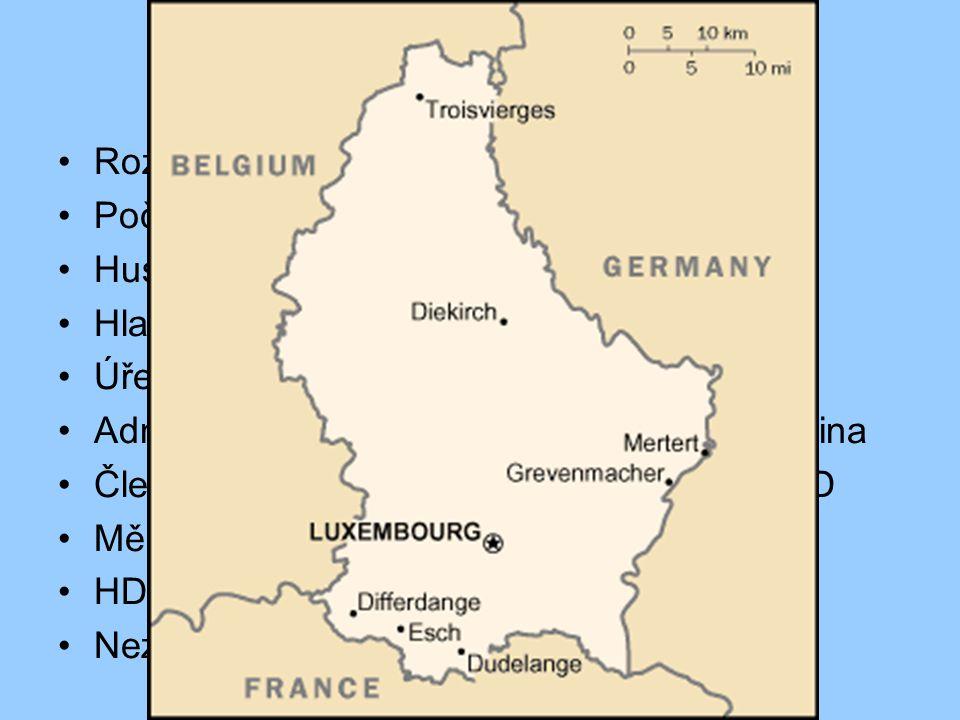 Základná údaje Rozloha - 2 586 km2 Počet obyvatel - 462 690 ( 2008 )
