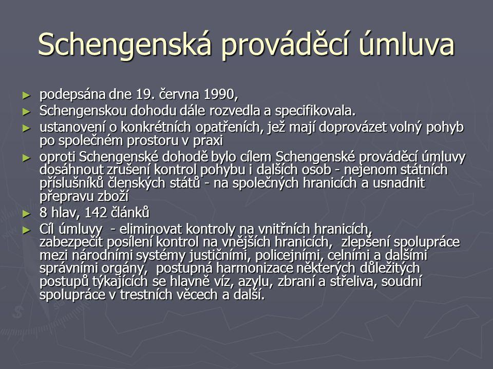 Schengenská prováděcí úmluva