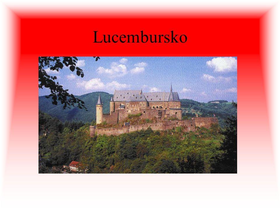 Lucembursko