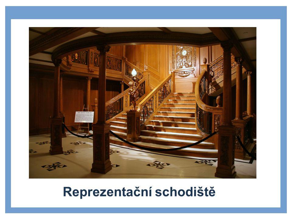 Reprezentační schodiště