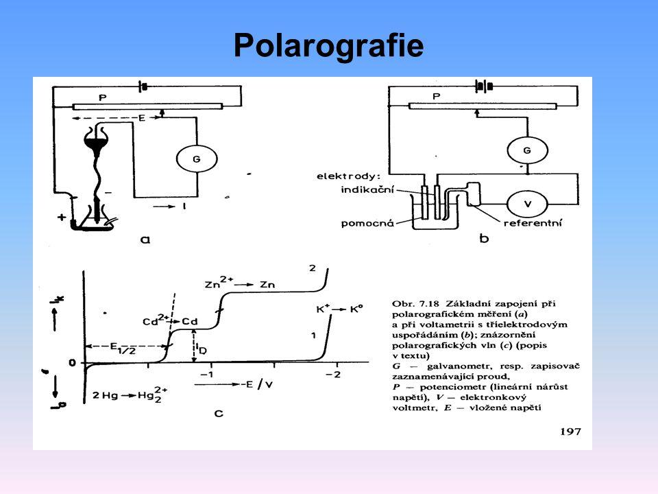 Polarografie