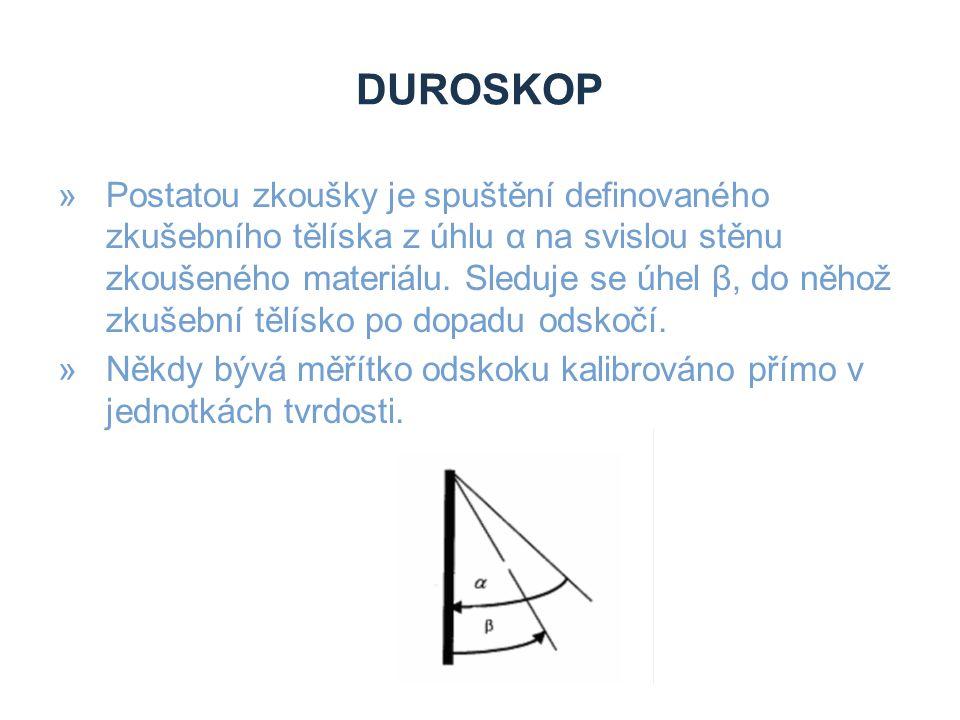 Duroskop