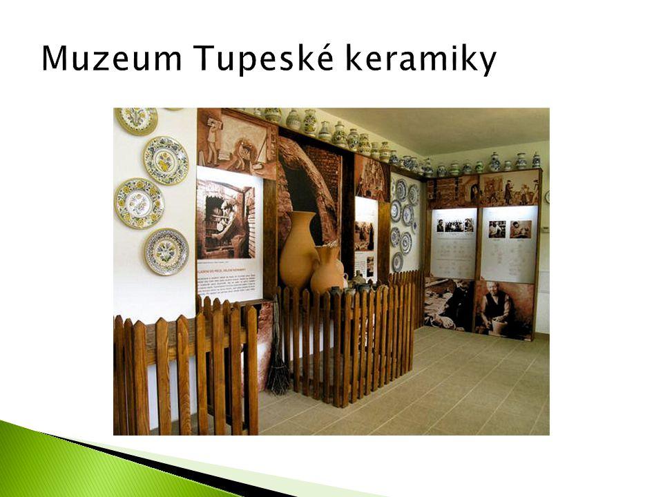 Muzeum Tupeské keramiky