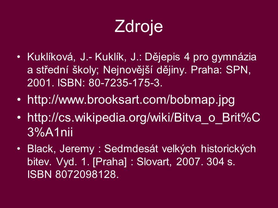 Zdroje http://www.brooksart.com/bobmap.jpg