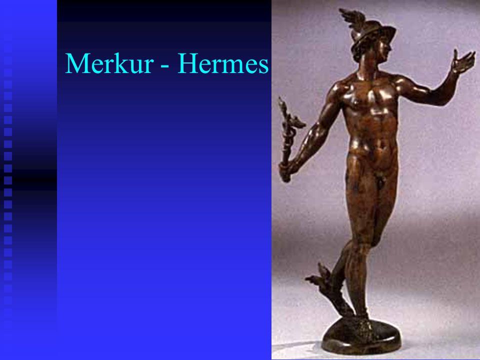 Merkur - Hermes