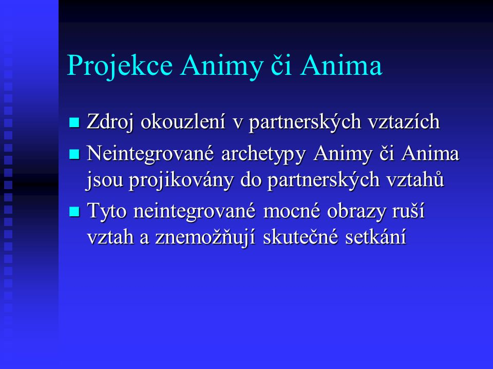 Projekce Animy či Anima