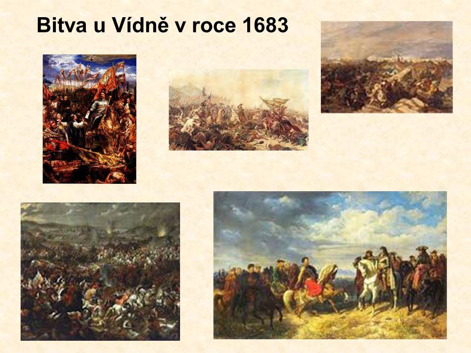 Bitva u Vídně v roce 1683
