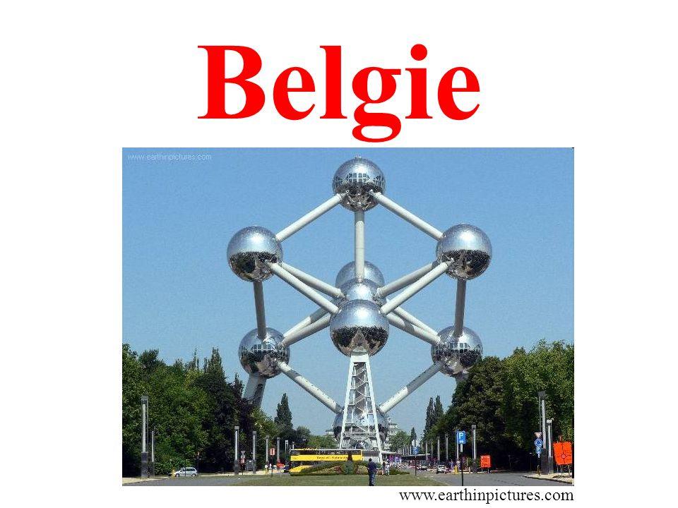 Belgie www.earthinpictures.com