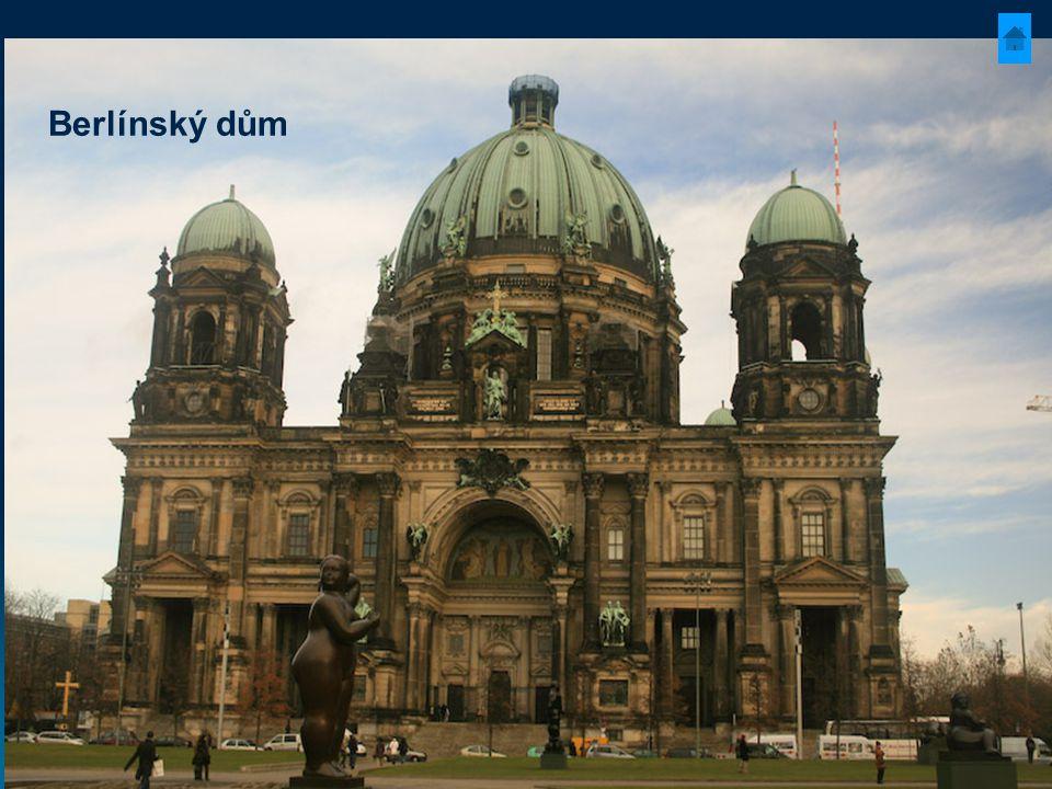 Berlínský dům