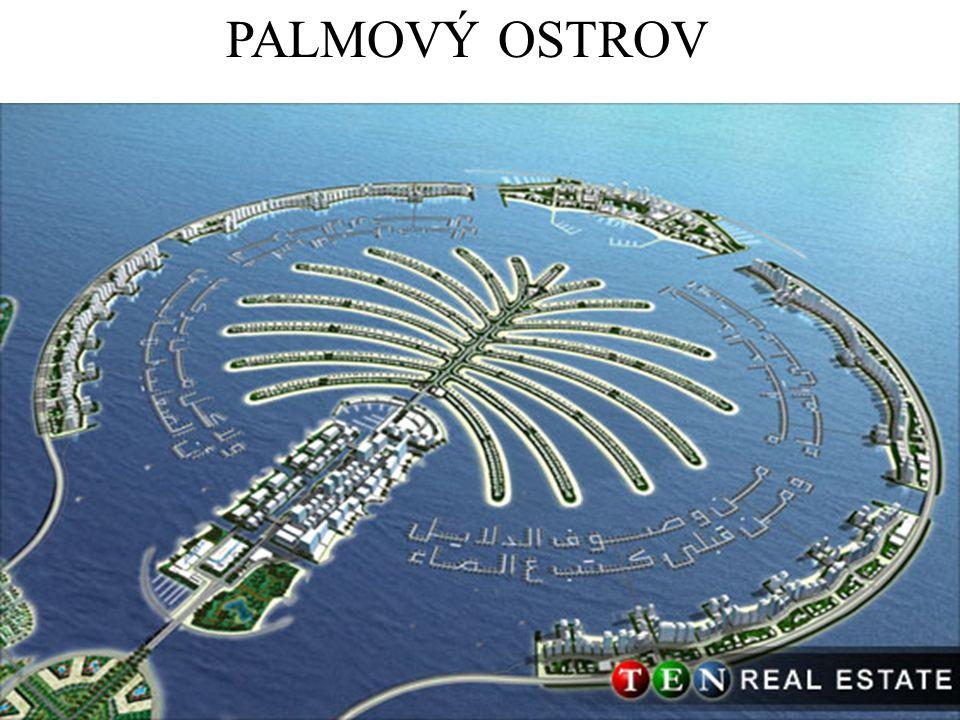 PALMOVÝ OSTROV