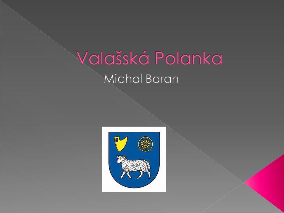 Valašská Polanka Michal Baran