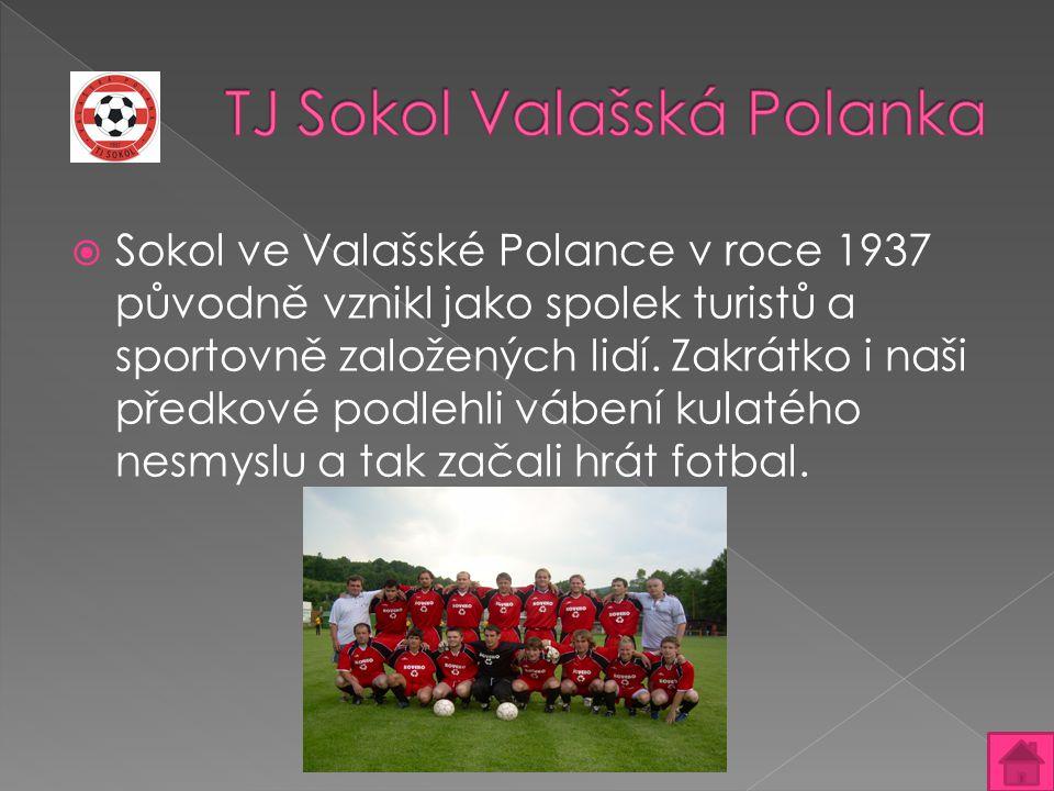 TJ Sokol Valašská Polanka