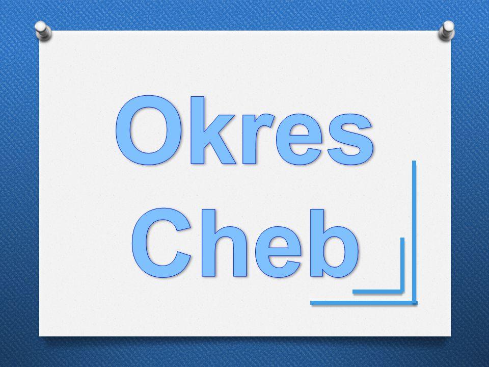 Okres Cheb