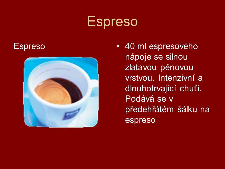 Espreso Espreso.