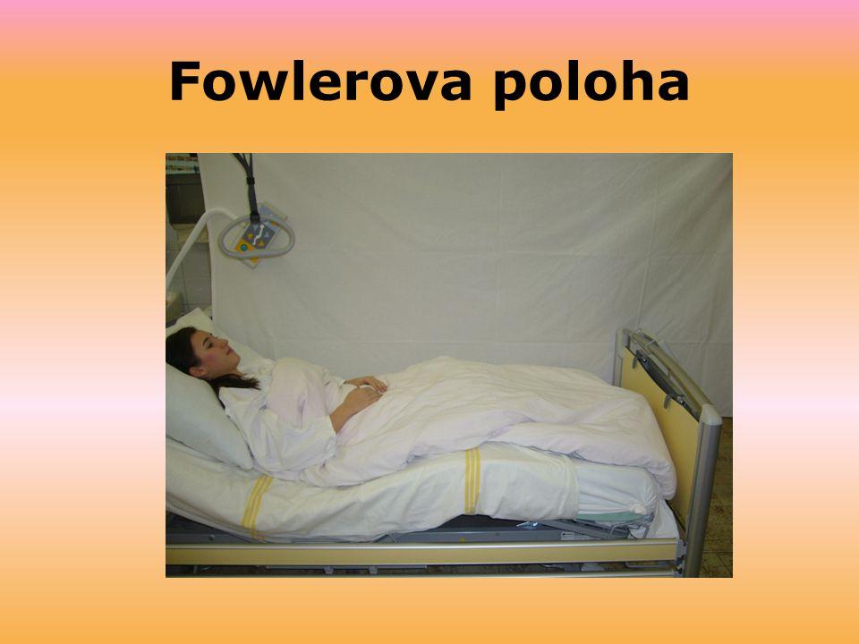 Fowlerova poloha