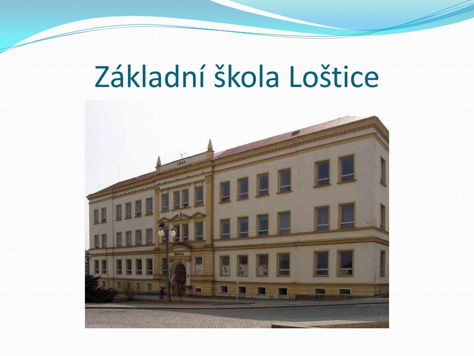 Základní škola Loštice