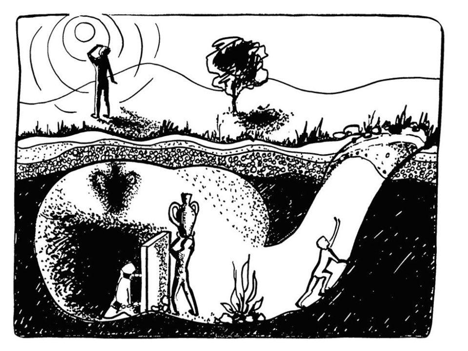 Platónovo podobenství o jeskyni