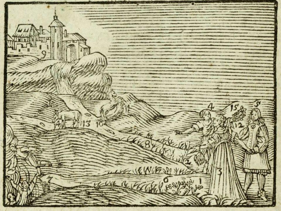 J.A.K. Orbis Sensualium Pictus : Mravouka