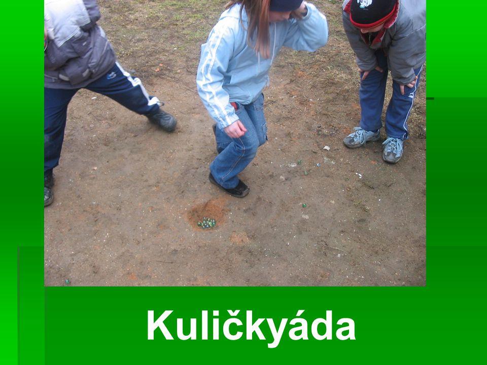 Kuličkyáda