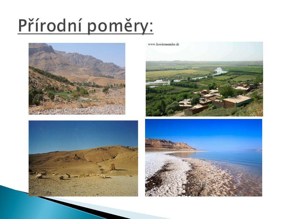 Přírodní poměry: www.horcicnezrnko.sk