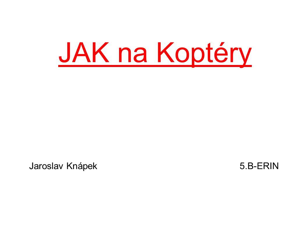 Jaroslav Knápek 5.B-ERIN