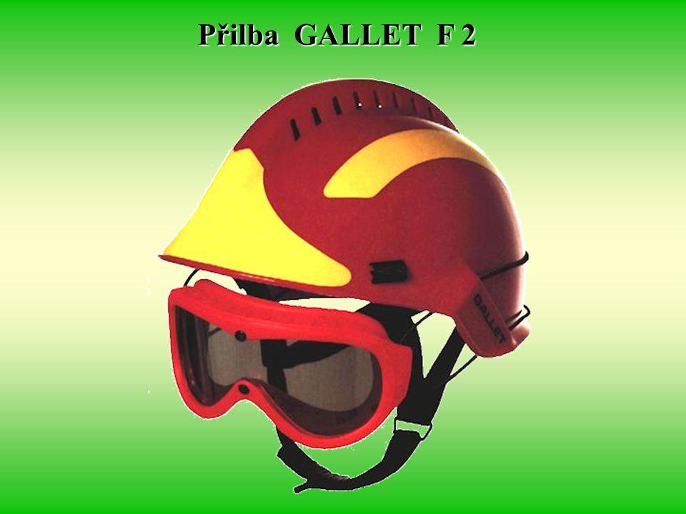 Přilba GALLET F 2
